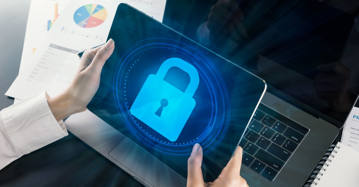 Cell Phone & Tablet Cyber Security Risk