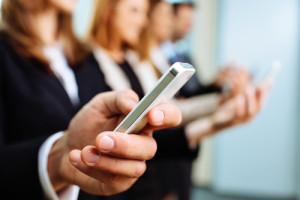 EPLI Risks Mobile Devices and Working Off-The-Clock