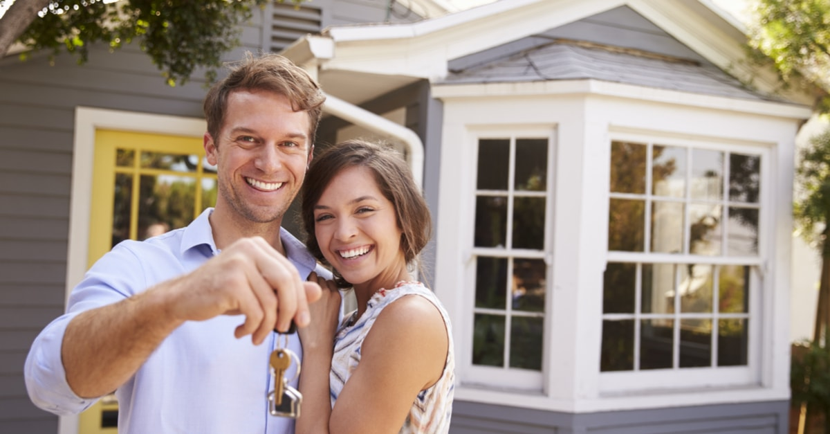 Millennials and Gen Z Changing Home Buying Ideals