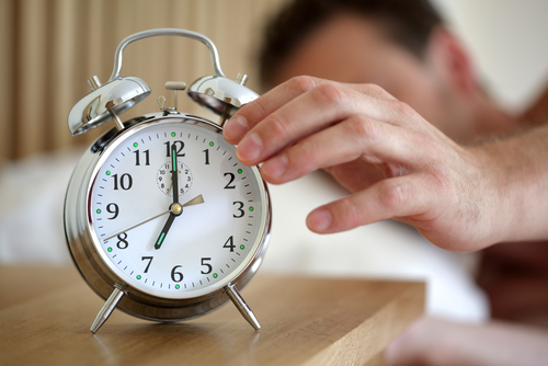 Professional Liability: Taking Time Off Increases Productivity